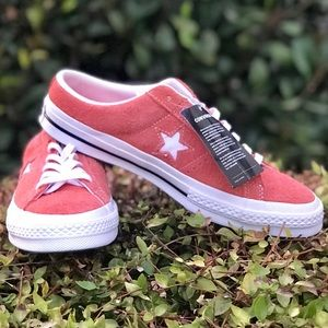 Converse One Star Mule Sneaker